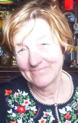 Liz Stephens offering Danish-English translations