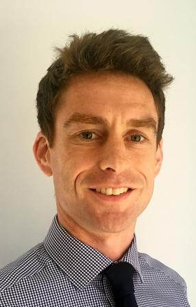 Andrew Christie providing Chinese to English translations and interpreting services