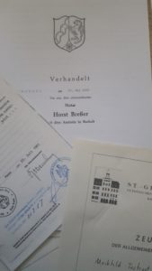 Certifying German Translations Of Official Documents