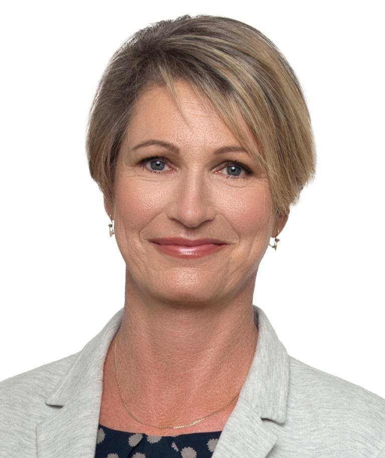 Jana Kohl